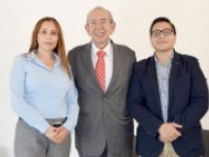 Presentan a la nueva titular de la Coordinación Estatal del Subsistema de Preparatoria Abierta