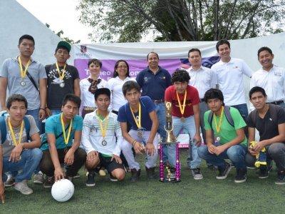 """<a href=""""/noticias/octavo-torneo-de-futbol-rapido-prepa-activa-2014"""">Octavo torneo de Fútbol Rápido Prepa Activa 2014</a>"""